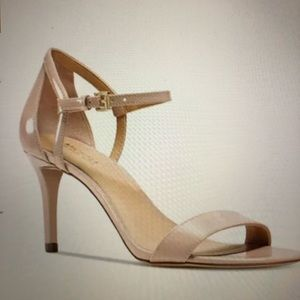 Michael Kors Simone Dress Sandal Light Blush